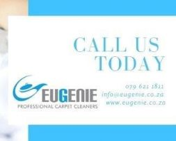 Eugenie Carpet Cleaning