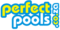 Perfect Pools Logo