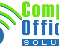 Complete Office Solutions Logo