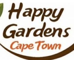 Happy Gardens Logo