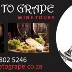 Soetes & Soup Wine Tours