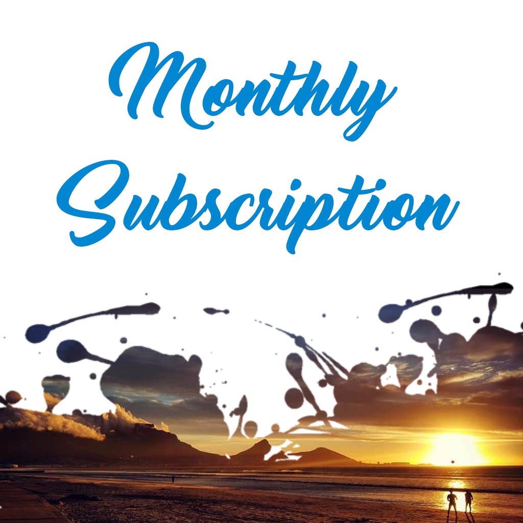 Subscription Business Listing
